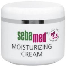 Jual Beli Sebamed Moisturizing Cream 75 Ml Dki Jakarta