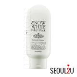 Harga Secretkey Snow White Milky Pack 200G Seken
