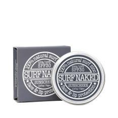 Sensatia Botanicals Surf Naked Sunscreen - 70 gr