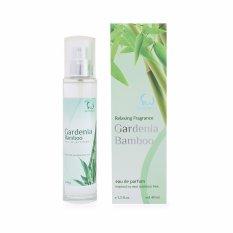 Jual Senswell Edp Relaxing Gardenia Bamboo 40Ml Senswell Grosir