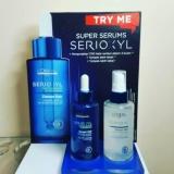 Jual Serioxyl Paket Denser Hair Thicker Hair Antik