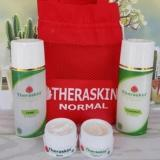 Jual Theraskin Paket Normal Bpom Isi 4 Theraskin Asli