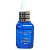 Jual Serum Deoonard Blue Anti Acne Deoonard Ori