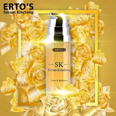Toko Serum Ertos Sk Serum Kinclong Skin Care 15Ml Di Dki Jakarta