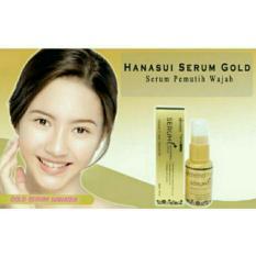 Harga Serum Pemutih Wajah Ampuh Cepat Atasi Kerutan Pada Wajah Original Whitening Gold Serum Baru