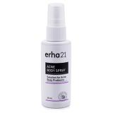 Harga Serum Wang Erha 21 Acne Body Spray Satu Set