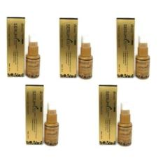 Serum Whitening Gold Jaya Mandiri By Hanasui Original 5 Pcs Original