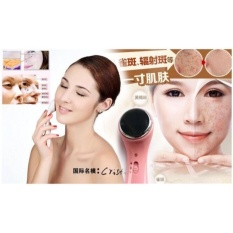 Setrika Wajah/Ion Face Massager