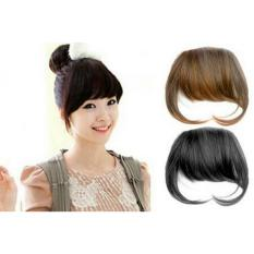 Tips Beli Seven 7 Revolution Hairclip Pony Depan Hitam