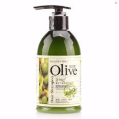 Beli Shampo Olive Shampo Murah Di Jawa Barat