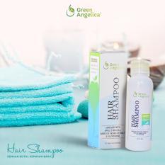 Shampo Penumbuh Rambut Untuk Perawatan Rambut Rontok,Ketombe dan Botak