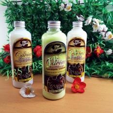 Harga Shampoo Caviar Paket 2 Shampo Dan 1 Kondisioner Caviar Di North Sumatra