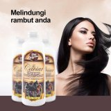 Jual The Caviar Shampo Kuda 250 Ml 4 Botol Online