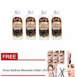 Harga Shampoo Caviar Shampo Kuda Bpom 250 Ml 4 Botol Gratis Eyebrow Monomola Coklat 1 Pcs Merk Shampoo Caviar