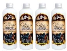 Beli Barang Shampoo Caviar Shampo Kuda Sudah Bpom 250 Ml 4 Botol Online