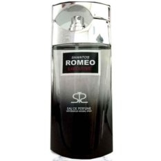 Shantos Romeo Eau De Parfume Spray Executive - D100ml BSD
