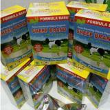 Diskon Sheep Brand Susu Kambing Organik Original Paket 10 Kotak Sheep Brand North Sumatra