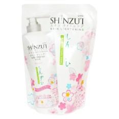 Shinzu'i Body Cleanser Ayumi - 450 mL