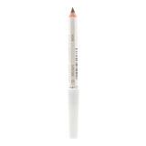 Jual Shiseido Eyebrow Pencil Black Full Size No Box Branded
