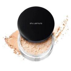 Spesifikasi Shu Uemura The Lightbulb Face Powder 2G Sample Size Terbaik