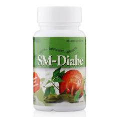 Harga Sidomuncul Sm Diabe 30 S Sm Diabe Obat Diabetes Kencing Manis Obat Penurun Gula Darah Termurah