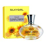 Beli Silkygirl French Sunflower Edt 50Ml Silkygirl Murah