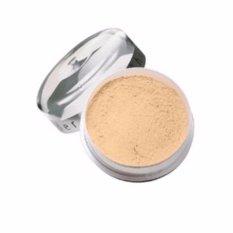 Review Tentang Silkygirl Loose Powder 03 Natural Tan 144 Ea