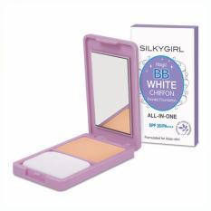 Iklan Silkygirl Magic Bb White Chiffon Spf35 02 Natural