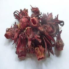 Simplisia Bunga Rosella