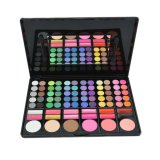 Harga Simply M Palette Eye Shadow 78 Warna Bobble Lengkap