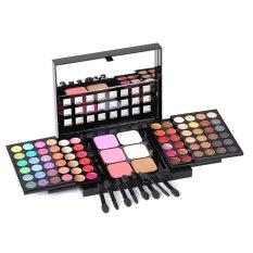 Jual Simply M Palette Premium 78 Warna Baru