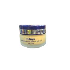 Toko Simply Skin Cream Amos Whitening 7 Day Online Indonesia
