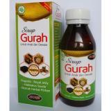 Beli Sirup Gurah Al Afiat 2 Botol Lengkap
