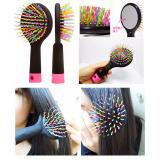 Harga Sisir Eye Candy Korean Rainbow Mini Volume Brush Magic Airbag Massage Comb Hair Antistatic Sisir Pijat Sisir Anti Rontok Lengket Sisir Imut Sisir Curly Sisir Kaca Baru