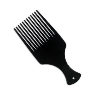 Sisir Garpu Besar Sisir Potong Rambut Sisir Salon thumbnail
