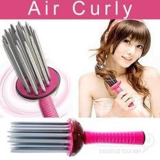 Sisir HAIR CURLY COMB / AIR COMB 24 Pin