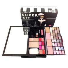 SIVANNA WARNA Set Make Up Kit-Intl
