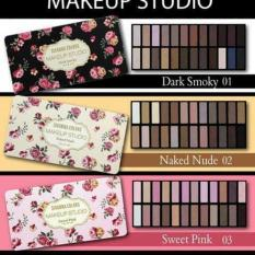 SIVANNA COLORS THAILAND ORIGINAL MAKE UP STUDIO EYE SHADOW PALLETTE