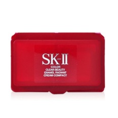 Jual Sk Ii Color Clear Beauty Enamel Radiant Cream Compact 1 Gr Ori