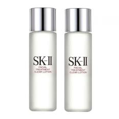 SK-II Facial Treatment Clear Lotion - 30 ml - 2 Botol