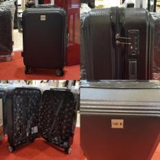 Jual Sk Ii Luggage 20 Black Koper Lengkap