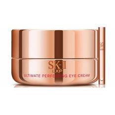 Harga Sk Ii Lxp Ultimate Perfecting Eye Cream 15Gr Original Baru