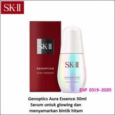 SK-II SKII Genoptics Aura Essence 30ml