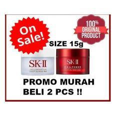 Promo Sk Ii Sk2 Paket Cream Pencerah Dan Anti Aging Original 100 Di Banten