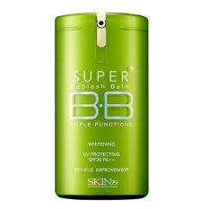 Harga Skin79 Super Bablesh Balm Green Triple Functions Spf30 Pa Jaminan 100 Asli Made In Korea Yang Bagus