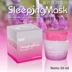 Whitening Cream Krim Pemutih Wajah - 20ml. Source · Skiner Sleeping Mask .