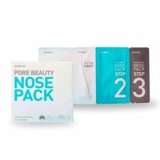 Spesifikasi Skinmiso Pore Beauty Pack 10Weeks Murah