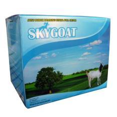 Beli Sky Goat Susu Kambing Etawa Original 1 Box 10 Sachets Baru