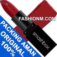 Jual Beli Online Smashbox Be Legendary Lipstick Legendary Travel Size 2 4Gr