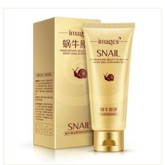 Snail Moisturizing F*c**l Cleanser Foam Repair Brightening Deep Clean Skin Balance Oil Images Diskon 30